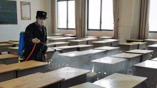 聊城教学楼消杀服务